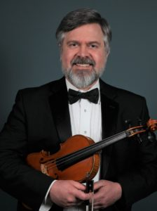 meet the orchestra – Great Lakes Chamber Orchestra